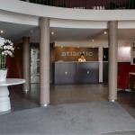 BEST WESTERN ATLANTIC HOTEL 3 Sterne