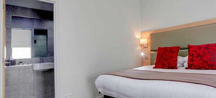 Best Western Atlantic Hotel: Camera degli ospiti CHELMSFORD