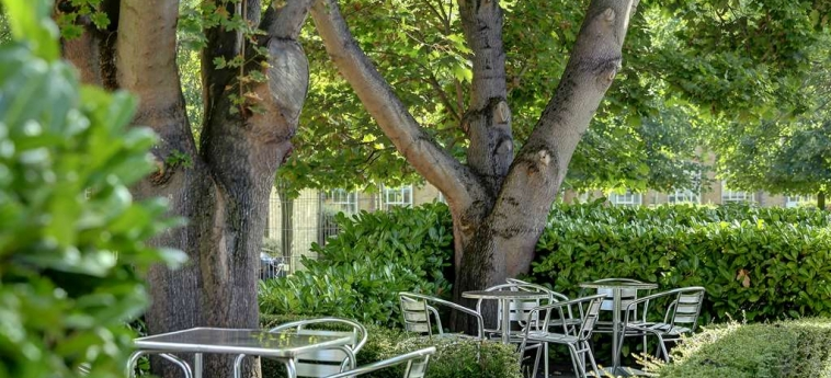 Best Western Atlantic Hotel: Dettaglio dell'hotel CHELMSFORD