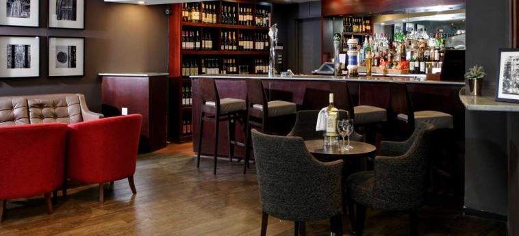 Best Western Atlantic Hotel: Ristorante CHELMSFORD