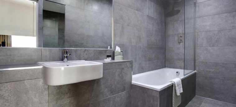 Best Western Atlantic Hotel: Stanza degli ospiti CHELMSFORD