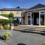 BEST WESTERN IVY HILL HOTEL 3 Sterne