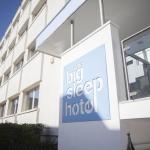 CITRUS HOTEL CHELTENHAM BY COMPASS HOSPITALITY 3 Estrellas