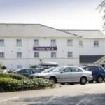Hotel Premier Inn Cheltenham Central