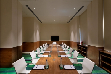 Hotel Holiday Inn Express Mahindra World City: Instalaciones para reuniones CHENGALPATTU