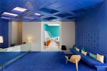 Hotel Holiday Inn Express Mahindra World City: Reception CHENGALPATTU