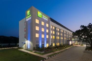 Hotel Holiday Inn Express Mahindra World City: Immagine principale CHENGALPATTU