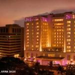 The Rain Tree Hotel Anna Salai