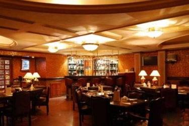 Hotel Ramada Raj Park: Bar CHENNAI