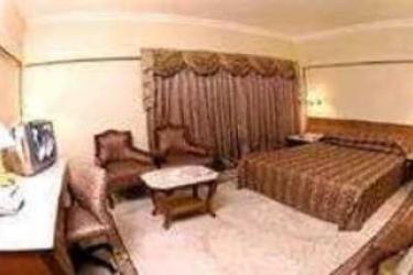 Hotel Ramada Raj Park: Camera Tripla CHENNAI