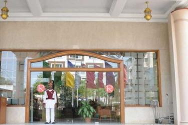 Hotel Ramada Raj Park: Esterno CHENNAI