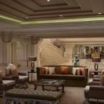 Hotel Itc Grand Chola