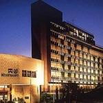 Hotel Sheraton Chola