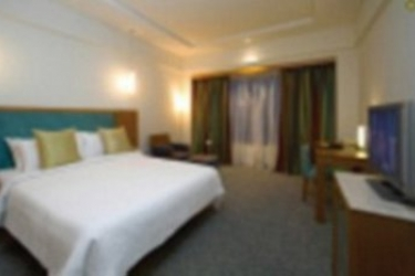 The Raintree Hotel, St. Mary's Road: Camera Matrimoniale/Doppia CHENNAI