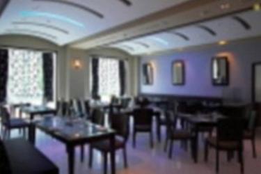 The Raintree Hotel, St. Mary's Road: Ristorante CHENNAI