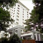 The Raintree Hotel, St. Mary's Road