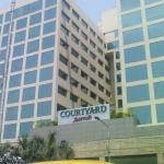 Hotel Courtyard Chennai