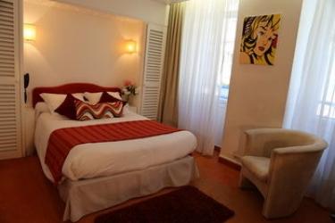 Hotel Moderna Cherbourg Reserva Con Hotelsclick Com