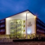 Hotel Holiday Inn Express Chester - Racecourse