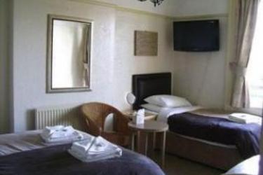 Hotel Bawn Lodge: Camera Doppia - Twin CHESTER