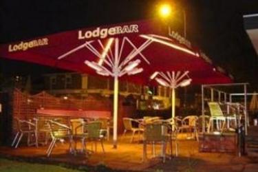 Hotel Bawn Lodge: Recreation Ground CHESTER