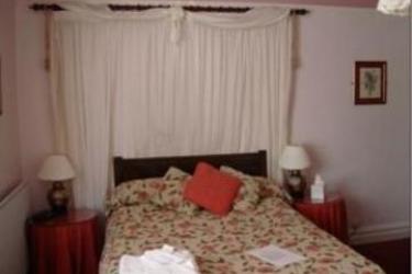 Hotel Hamilton Court: Detalle CHESTER