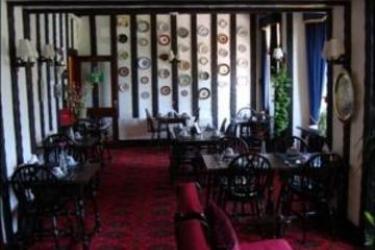 Hotel Hamilton Court: Camera Li Galli CHESTER