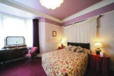 Hotel Hamilton Court: Esterno CHESTER