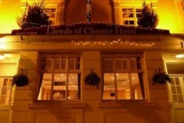 Hotel Lloyds Of Chester: Apartamento CHESTER