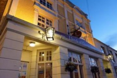 Hotel Lloyds Of Chester: Appartamento CHESTER