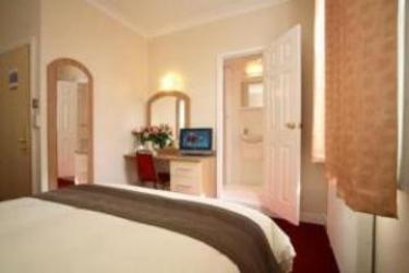 Hotel Lloyds Of Chester: Außen CHESTER