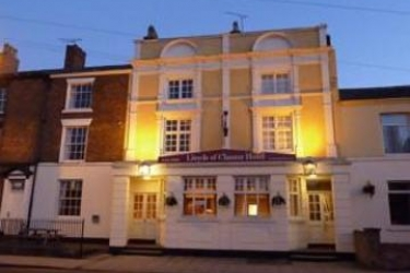 Hotel Lloyds Of Chester: Pinienwald CHESTER