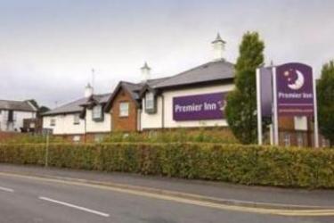 Hotel Premier Inn Chester Central North: Attività Offerte CHESTER