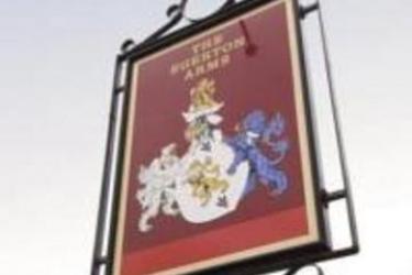 Hotel Premier Inn Chester Central North: Campo da Calcio CHESTER