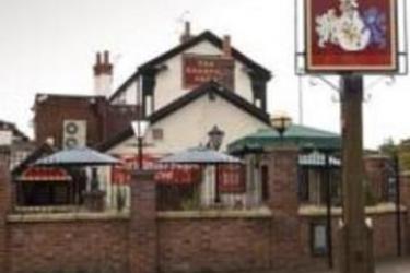 Hotel Premier Inn Chester Central North: Discoteca CHESTER