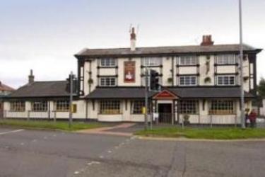 Hotel Premier Inn Chester Central North: Internet Point CHESTER
