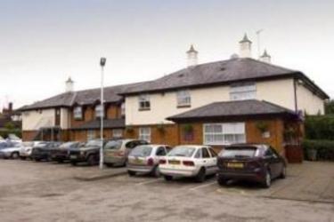 Hotel Premier Inn Chester Central North: Ristorante CHESTER