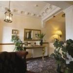 Hotel Stone Villa Chester