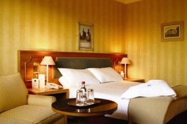 Brook Mollington Banastre Hotel & Spa: Bagno CHESTER