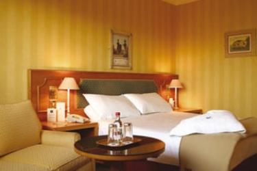 Brook Mollington Banastre Hotel & Spa: Camera Matrimoniale/Doppia CHESTER