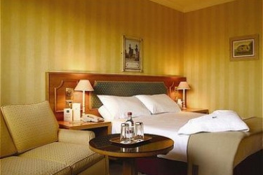 Brook Mollington Banastre Hotel & Spa: Guest Room CHESTER