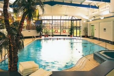 Brook Mollington Banastre Hotel & Spa: Piscina CHESTER