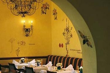 Brook Mollington Banastre Hotel & Spa: Ristorante CHESTER