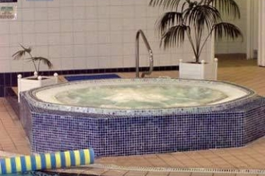 Brook Mollington Banastre Hotel & Spa: Spa CHESTER