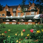 BROOK MOLLINGTON BANASTRE HOTEL & SPA 4 Stars