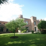 BROOK CRABWALL MANOR HOTEL & SPA 4 Stelle