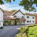 Hotel Macdonald Craxton Wood