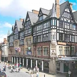 Hotel The Chester Grosvenor And Spa