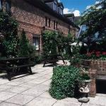 GROSVENOR PULFORD HOTEL & SPA 3 Estrellas