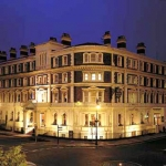 Hotel The Belgrave